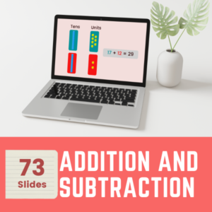 Addition And Subtraction (1)