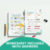 Comparing Numbers Worksheets (2)