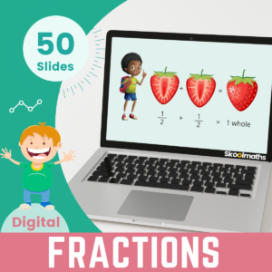Fractions (4)