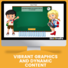 Ordering Events Eyfs Interactive